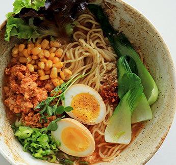 Noodle 面